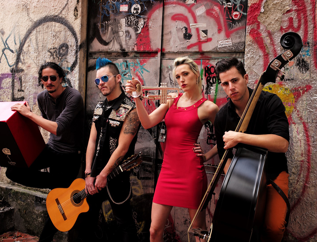 Jenny and the Mexicats.lecoolvalencia