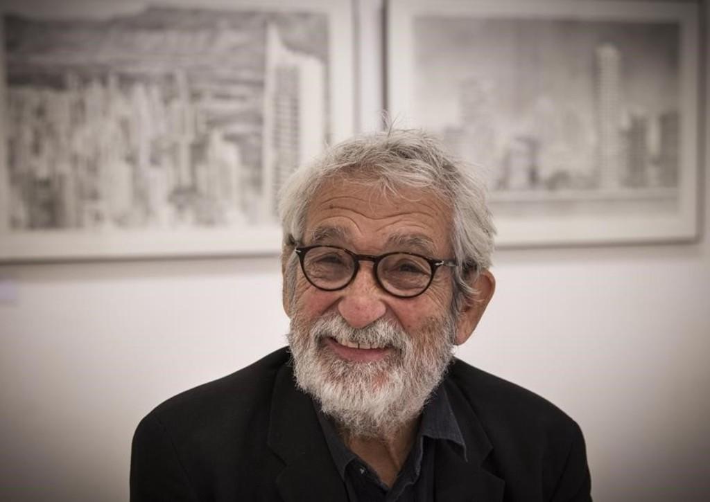 Oscar Tusquets en Factoría Rambleta.lecoolvalencia