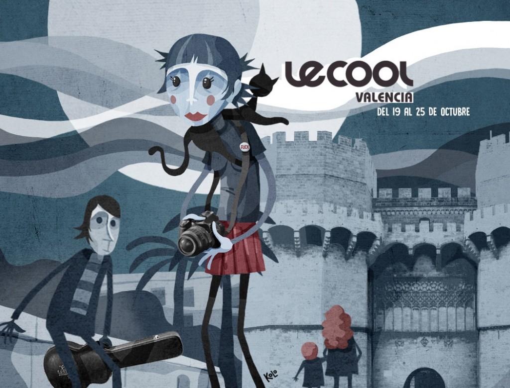 Portada Kolo_Le Cool Valencia 19-25 oct 2017