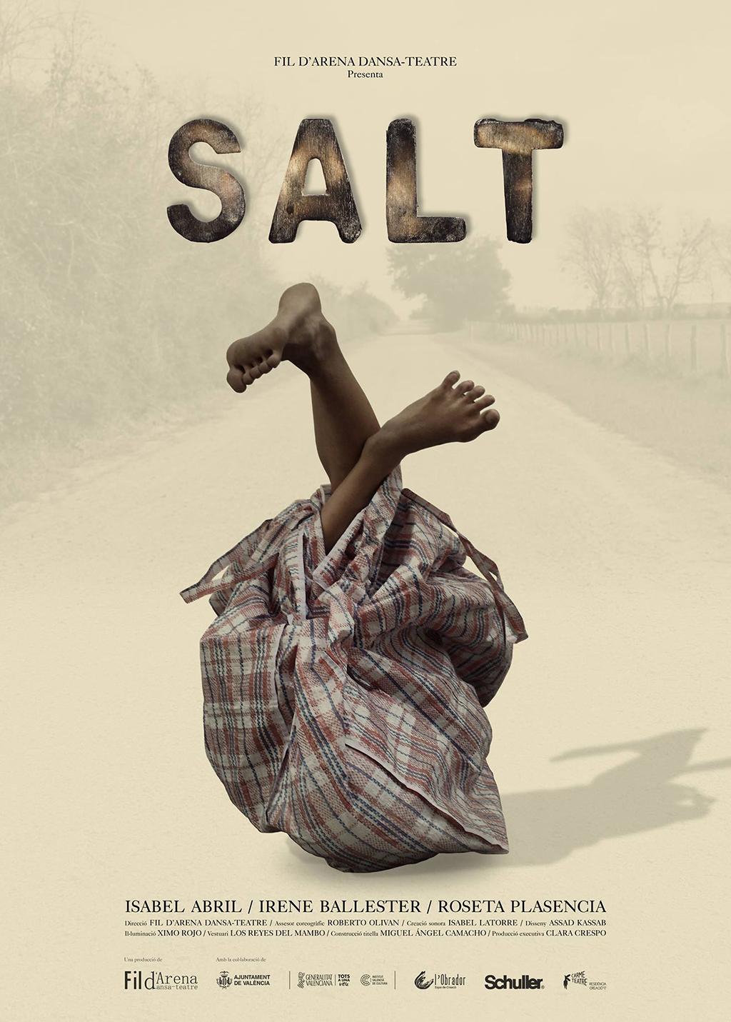 Salt cartel.lecoolvalencia