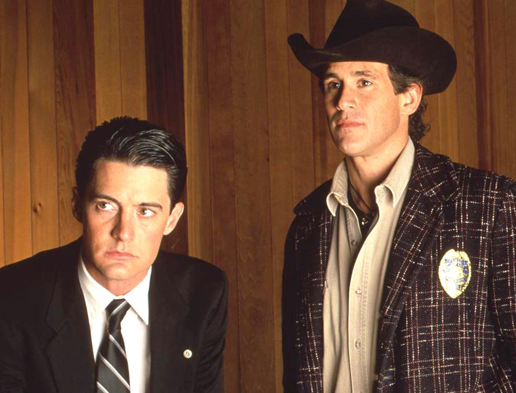 Twin Peaks 1990.lecoolvalencia