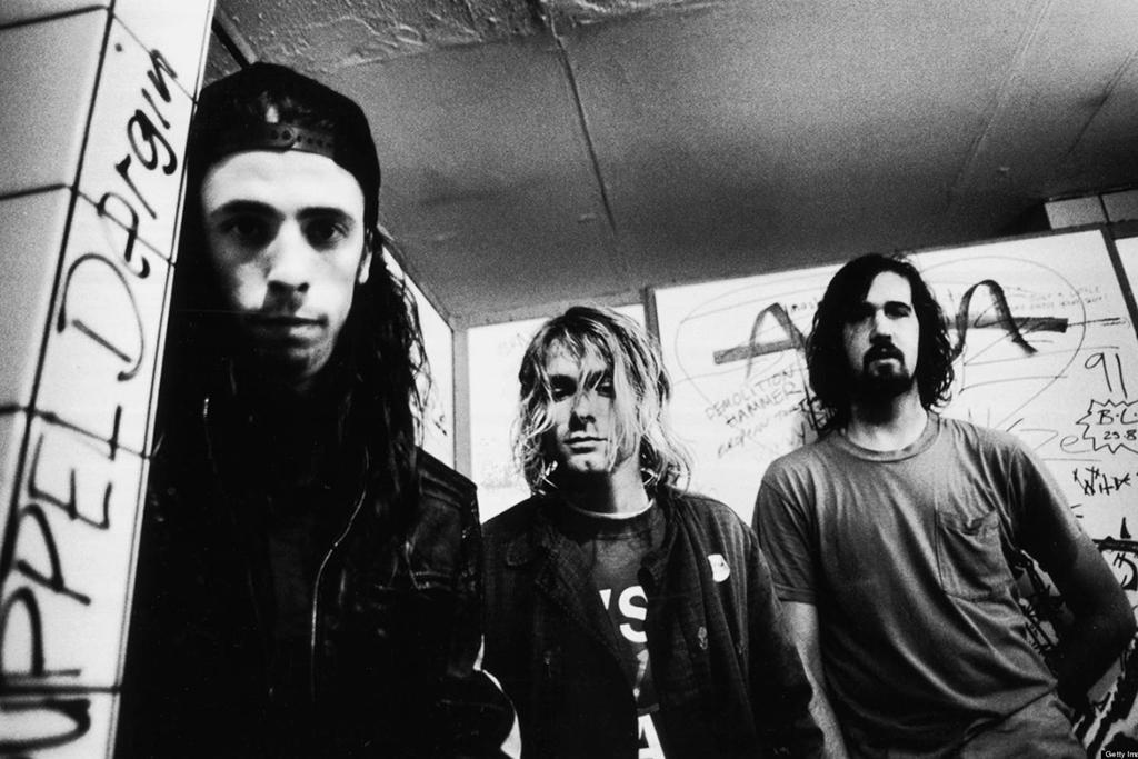 Nirvana 7.lecoolvalencia