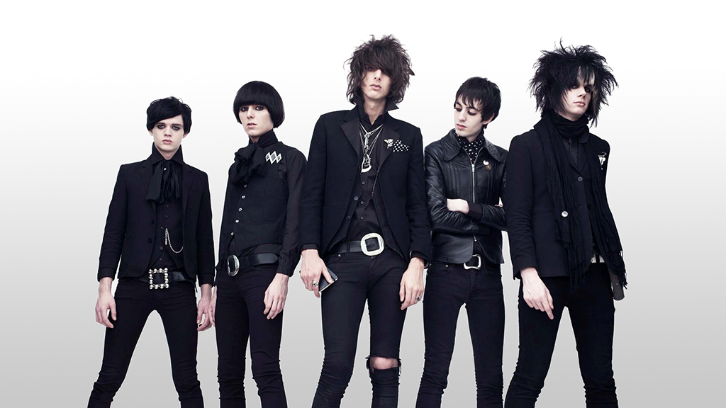 The Horrors.lecoolvalencia