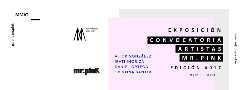 Banner Mr pink.lecoolvalencia