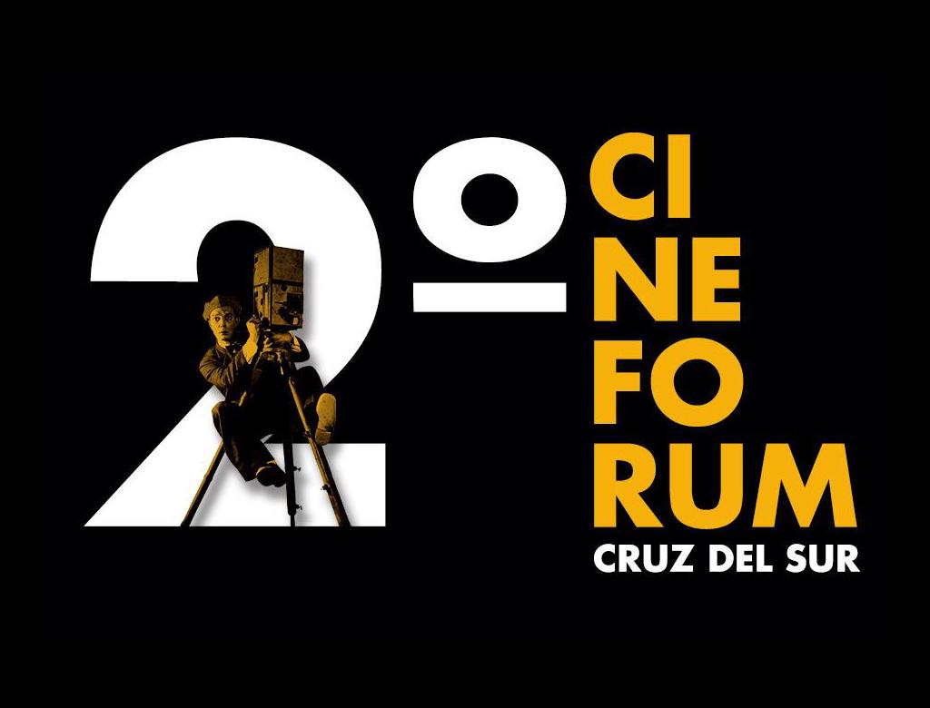 Cineforum Cruz del Sur.lecoolvalencia