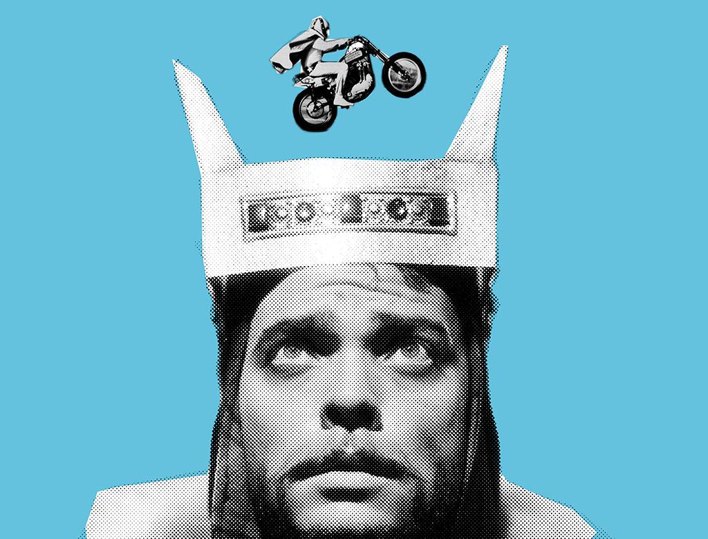 Evel-Knievel-contra-Macbeth.lecoolvalencia