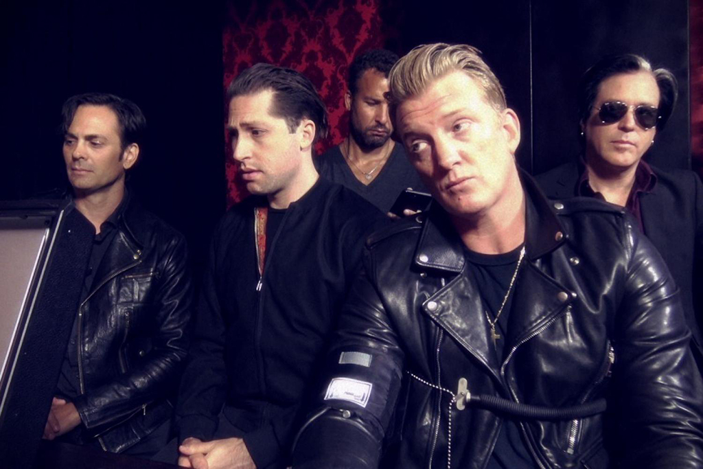 Queens Of The Stone Age.lecoolvalencia
