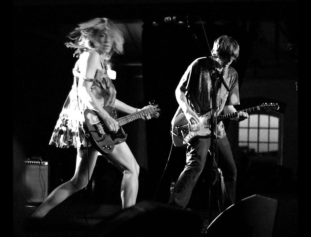 Sonic Youth 1.lecoolvalencia
