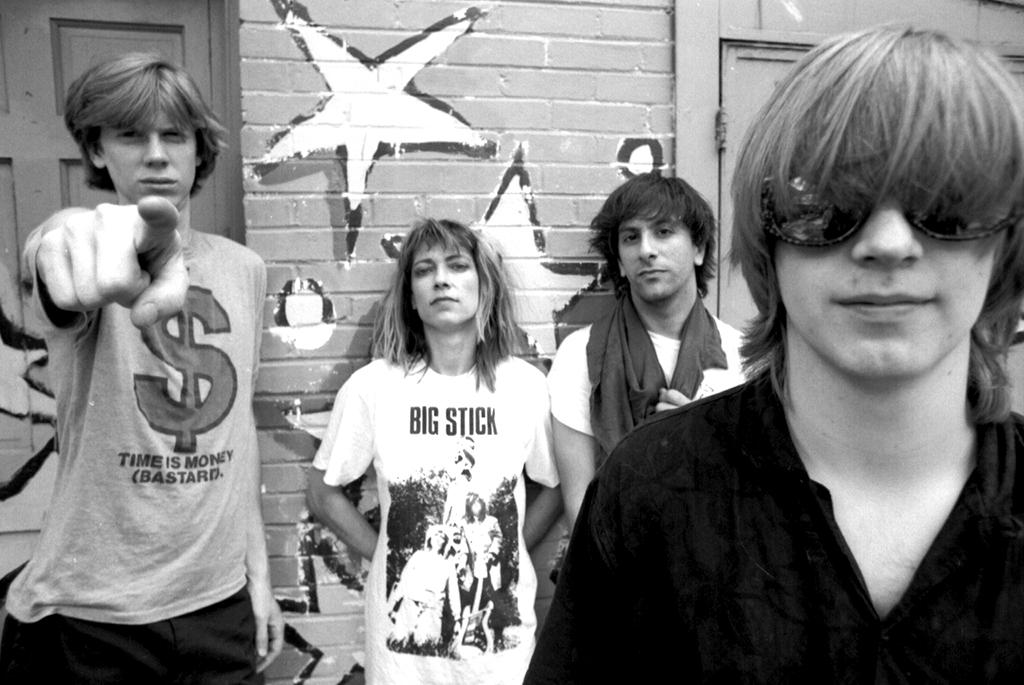 Sonic Youth 3.lecoolvalencia