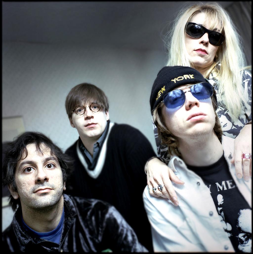 Sonic Youth 4.lecoolvalencia