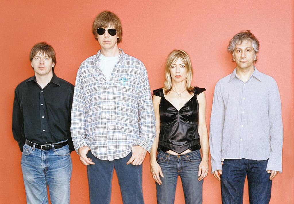 Sonic Youth 6.lecoolvalencia