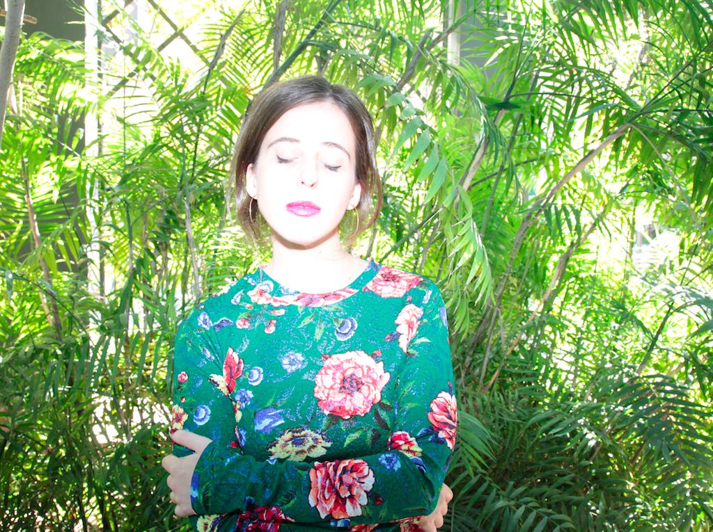 June's Kaleidoscope presenta su nuevo disco en La Fábrica de Hielo