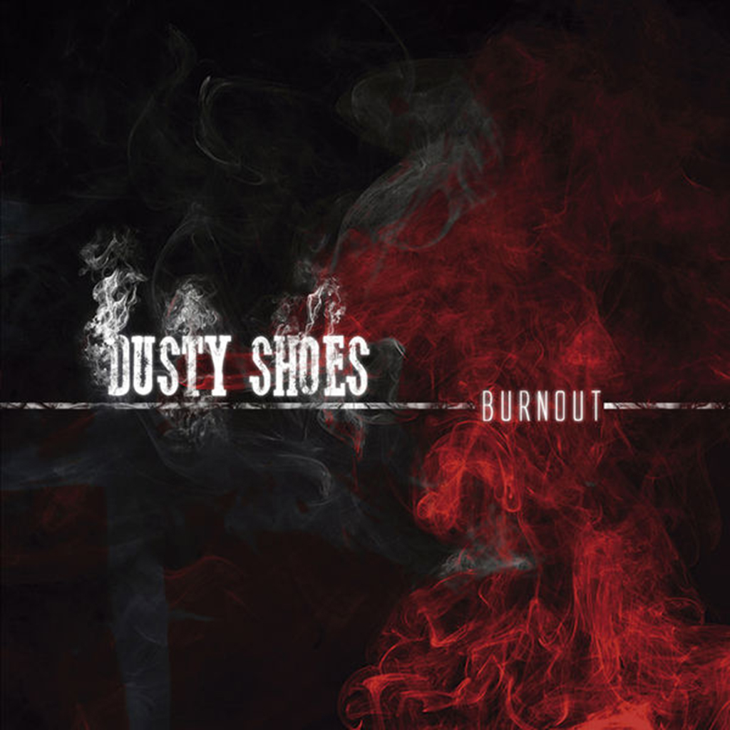 Dusty Shoes Burnout.lecoolvalencia