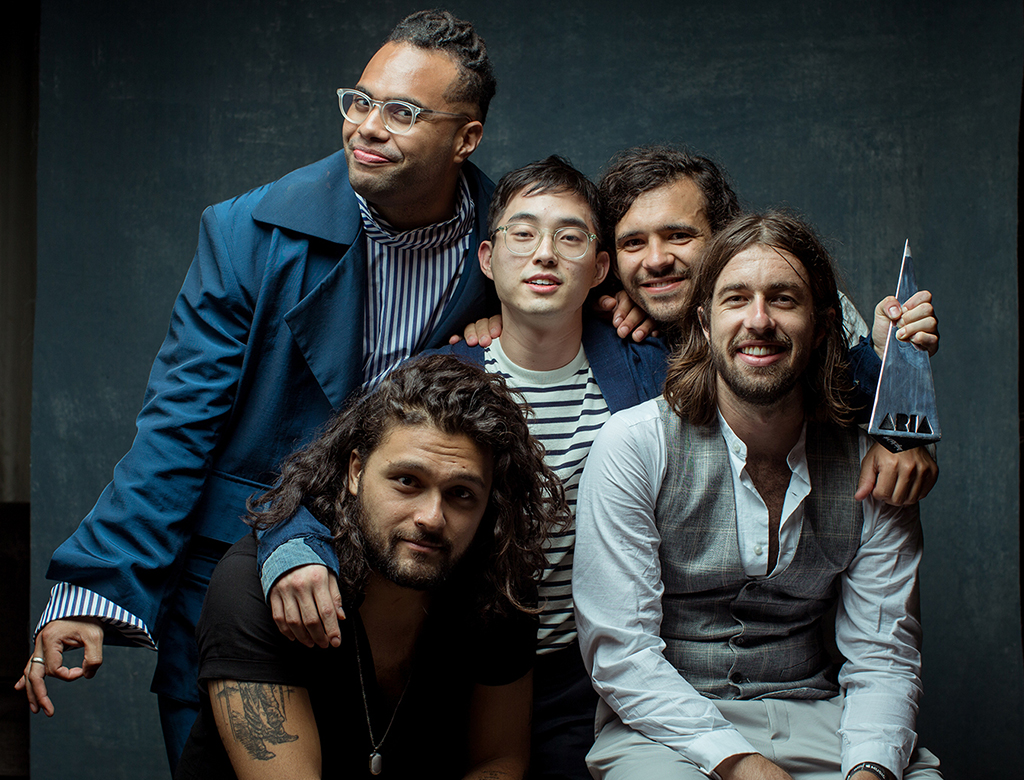 Gang Of Youths.lecoolvalencia