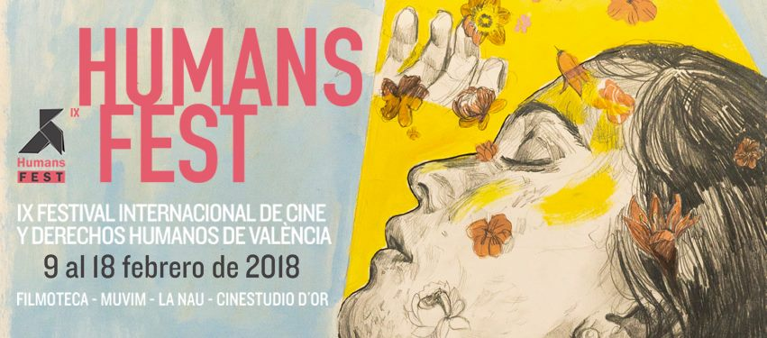Humans Fest 2018.lecoolvalencia