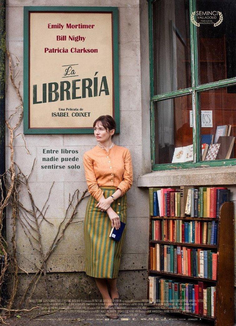 La librería cartel.lecoolvalencia