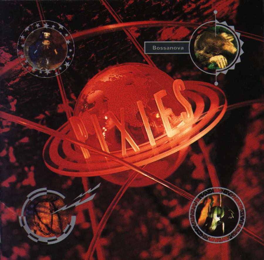 Pixies Bossanova.lecoolvalencia