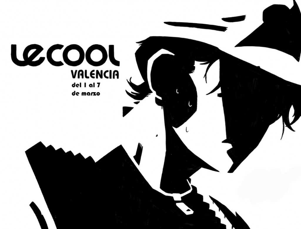 Portada Coke Navarro_Le Cool Valencia 1 - 7 mar 2018
