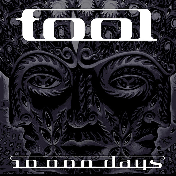 Tool 10000 Days.lecoolvalencia