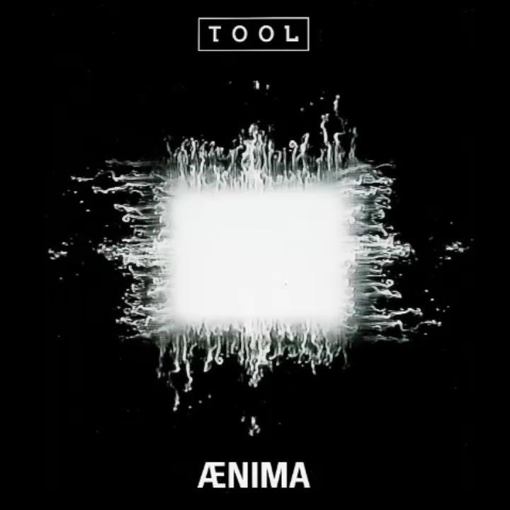 Tool AEnima.lecoolvalencia