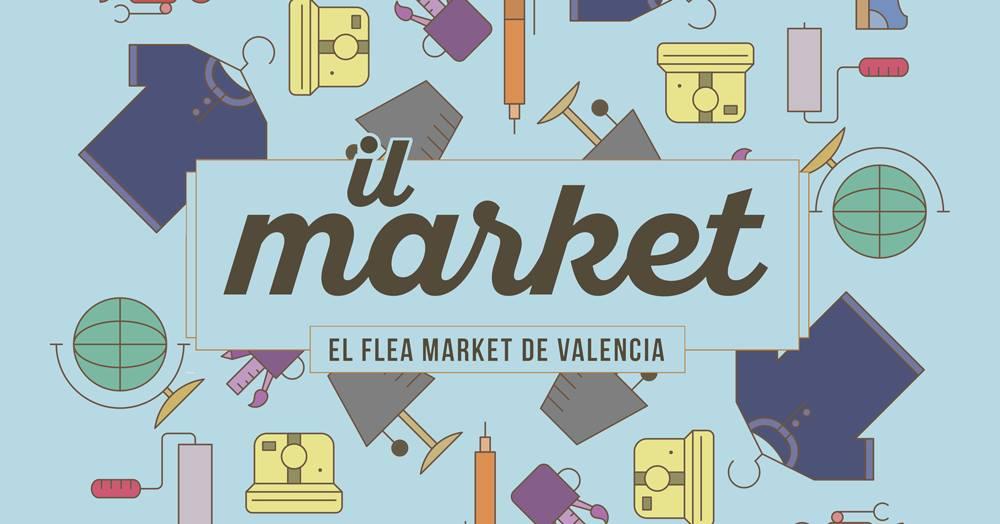 il market banner.lecoolvalencia