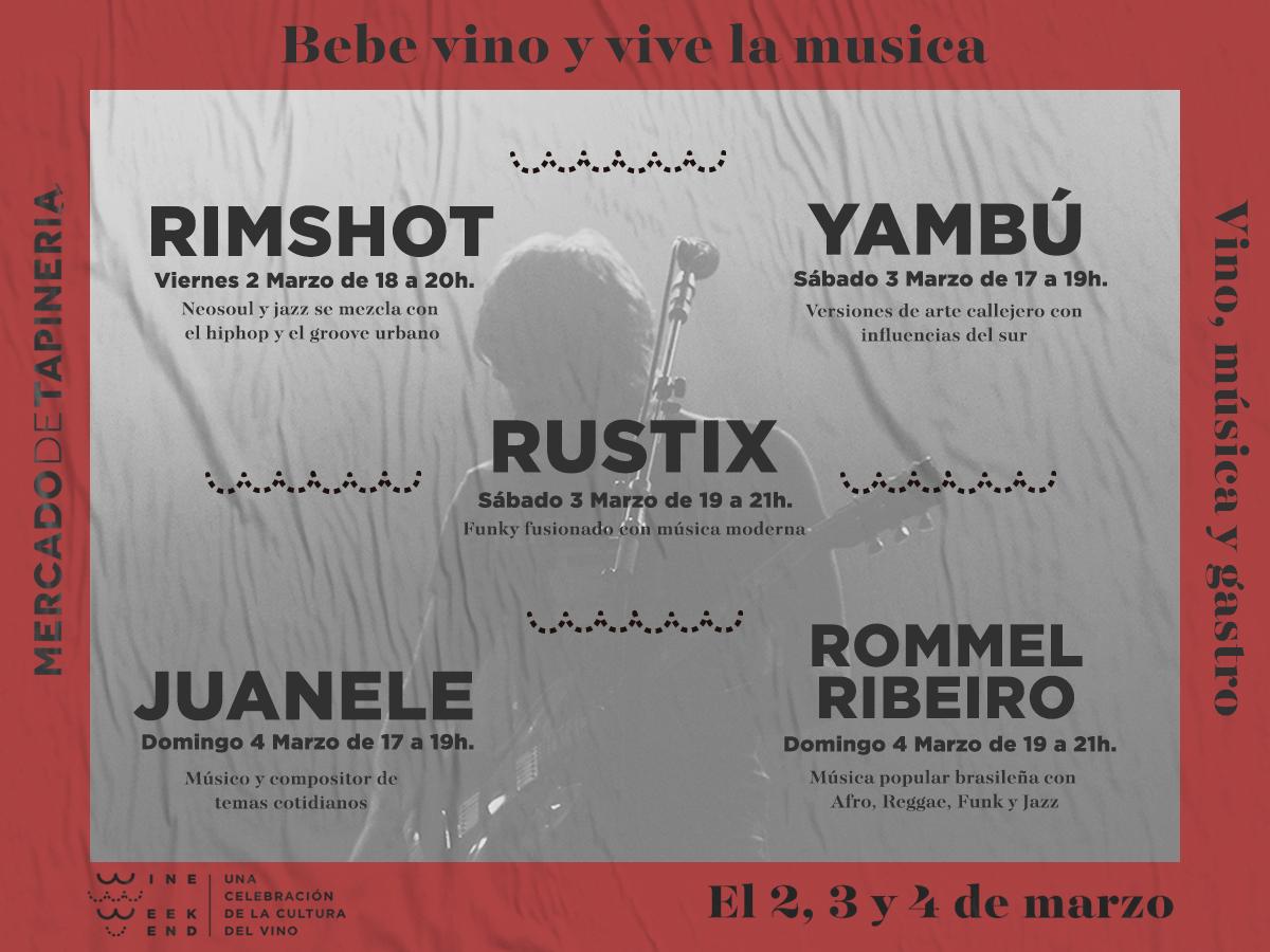 wineweekend_tapineria_musica