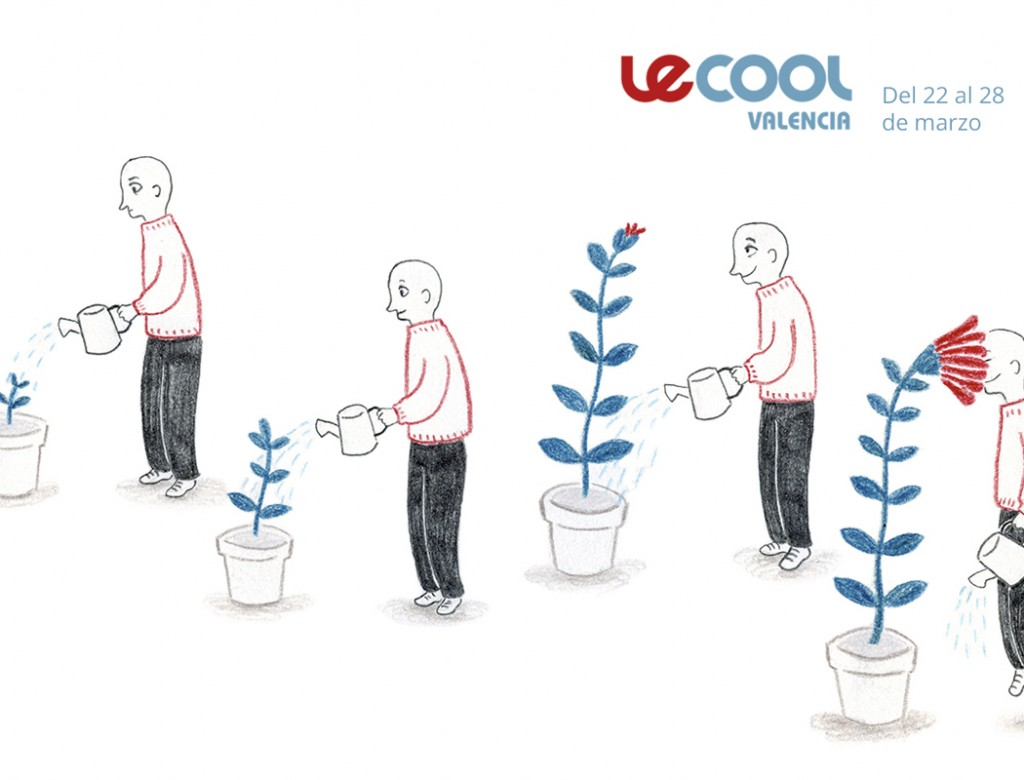 Portada Mar Villar Le Cool Valencia 22 - 28 mar 2018