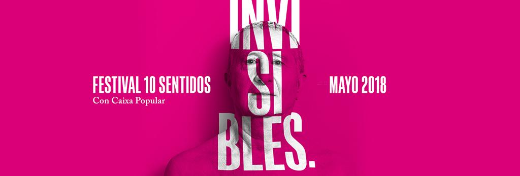 Invisibles 10 sentidos banner 2.lecoolvalencia
