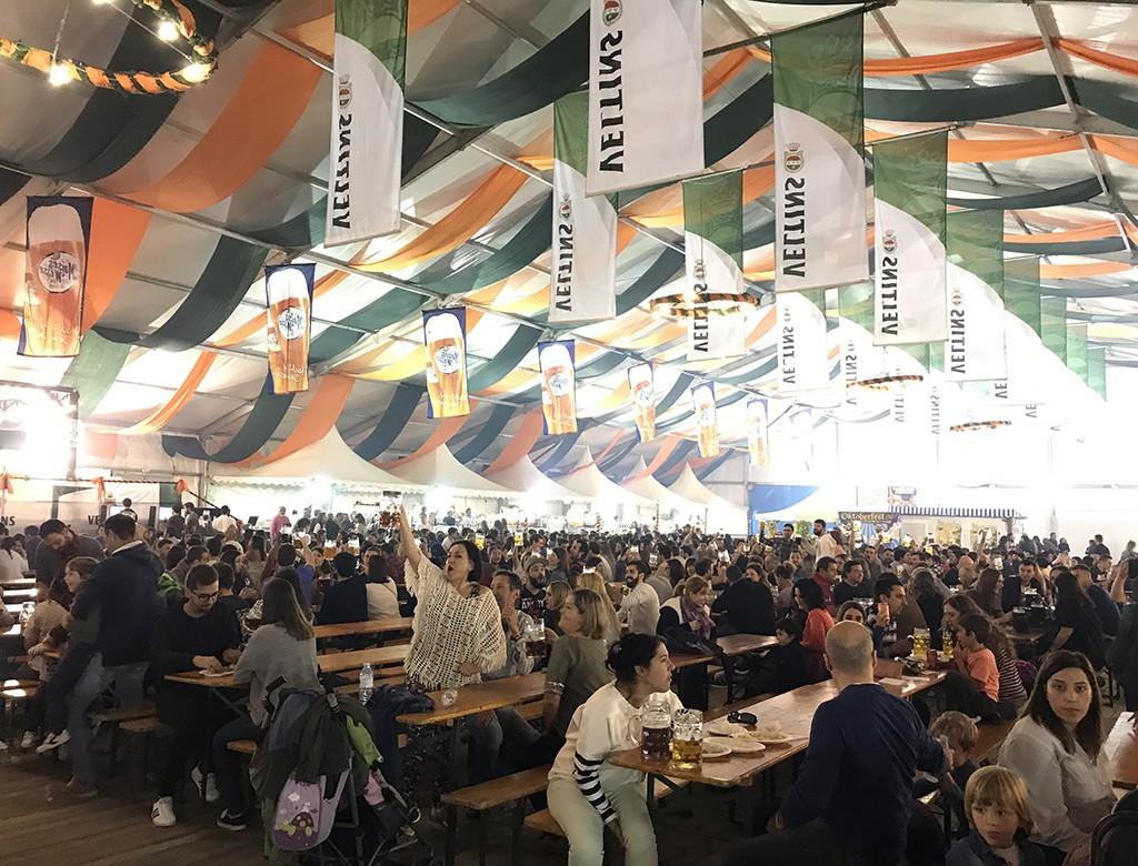 OktoberfestOlé-lecoolvalencia