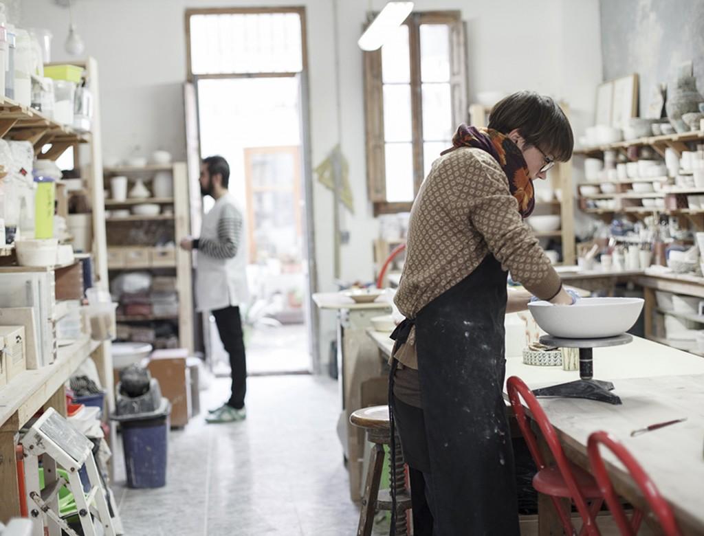 El Bajito taller_russafart.lecool.com