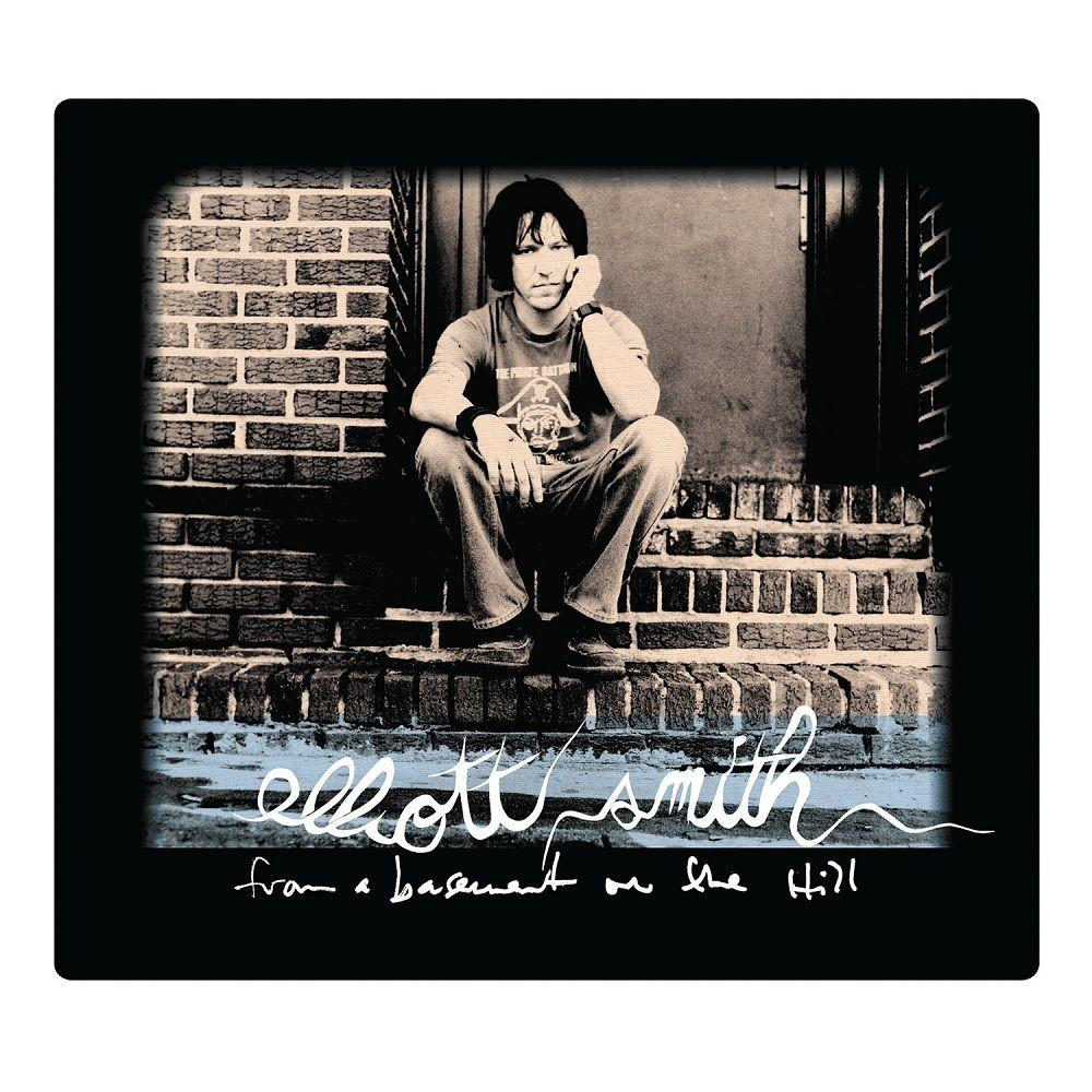 Elliott Smith From The Basement to The Hill.lecoolvalencia