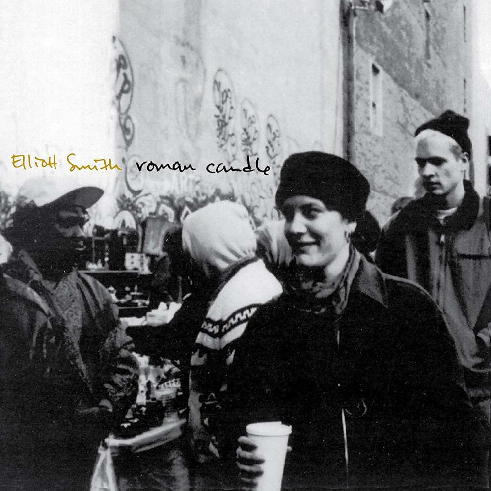Elliott Smith Roman Candle.lecoolvalencia