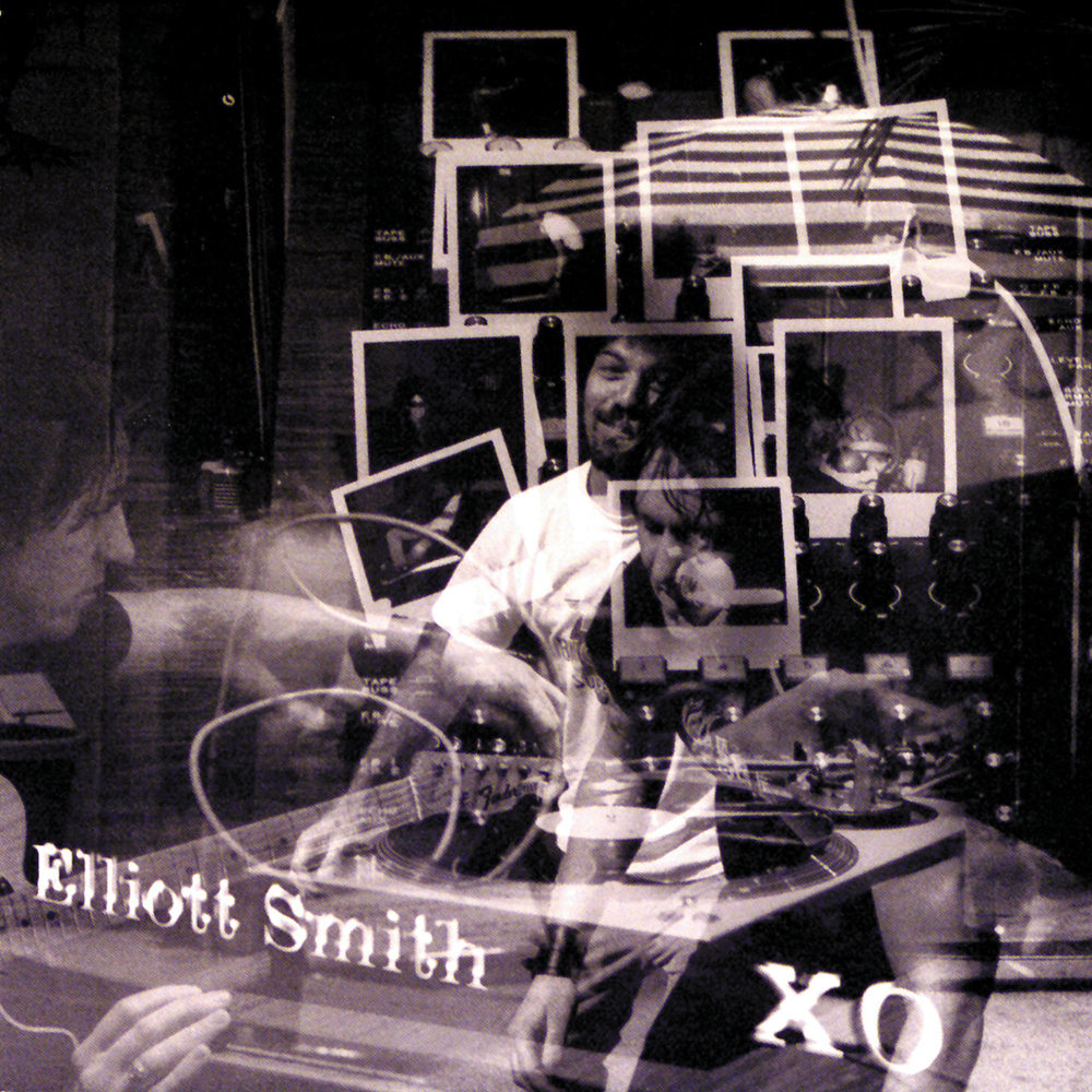 Elliott Smith XO.lecoolvalencia