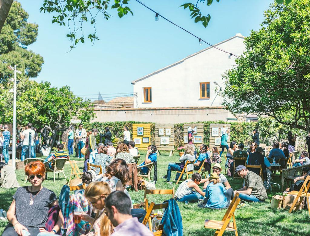 Festival de l'horta Turia 0.lecoolvalencia
