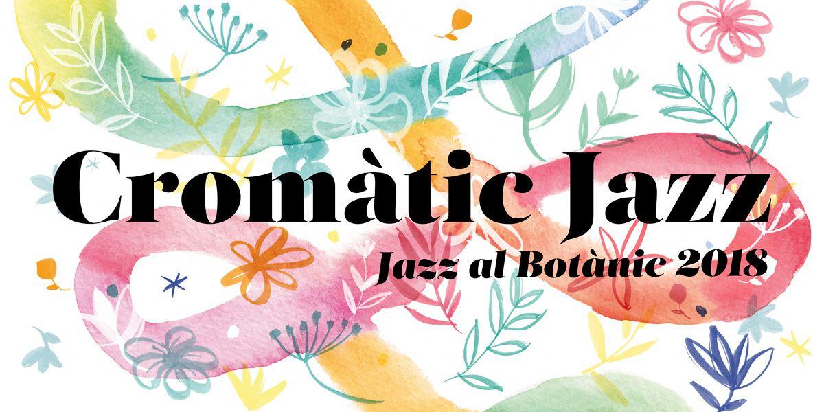 Jazz al Botànic 2018.lecoolvalencia