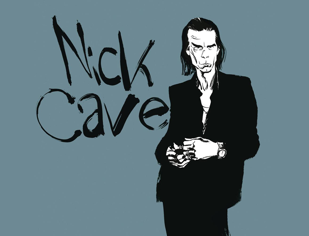 Nick Cave Mercy On me 2.lecoolvalencia