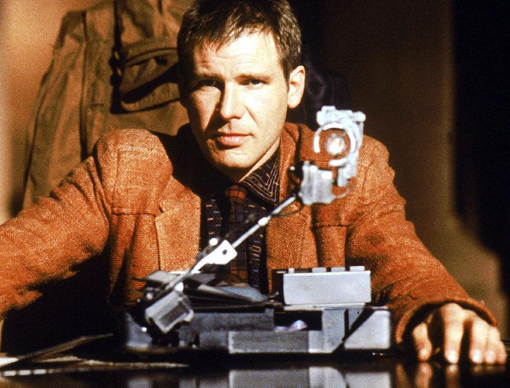 Blade Runner 1982.lecoolvalencia