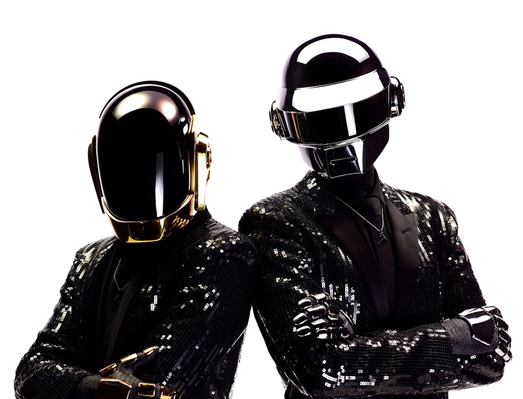 Daft Punk Unchained.lecoolvalencia
