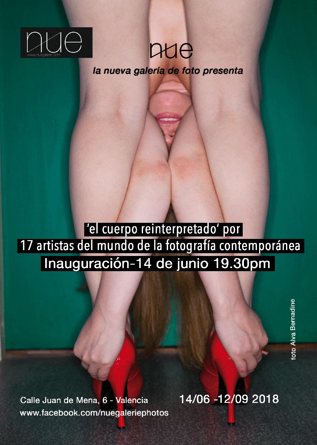 NUE galerie.cartel.lecoolvalencia