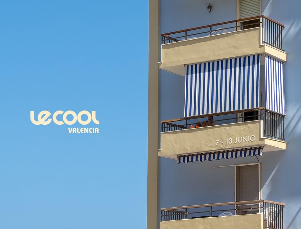 Portada Javier Corral Le Cool Valencia 7 - 13  jun 2018