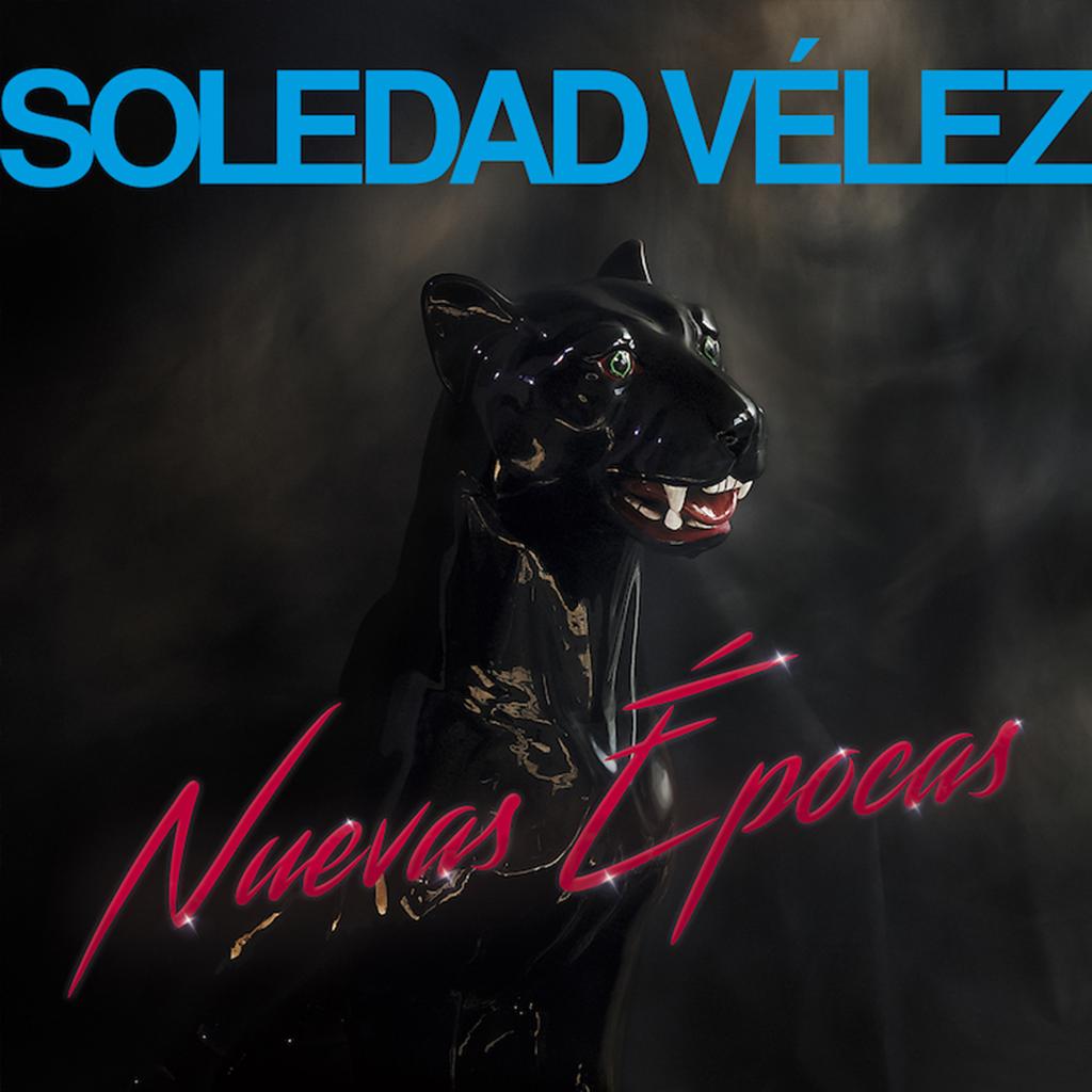 Soledad Vélez Nuevas Épocas album.lecoolvalencia