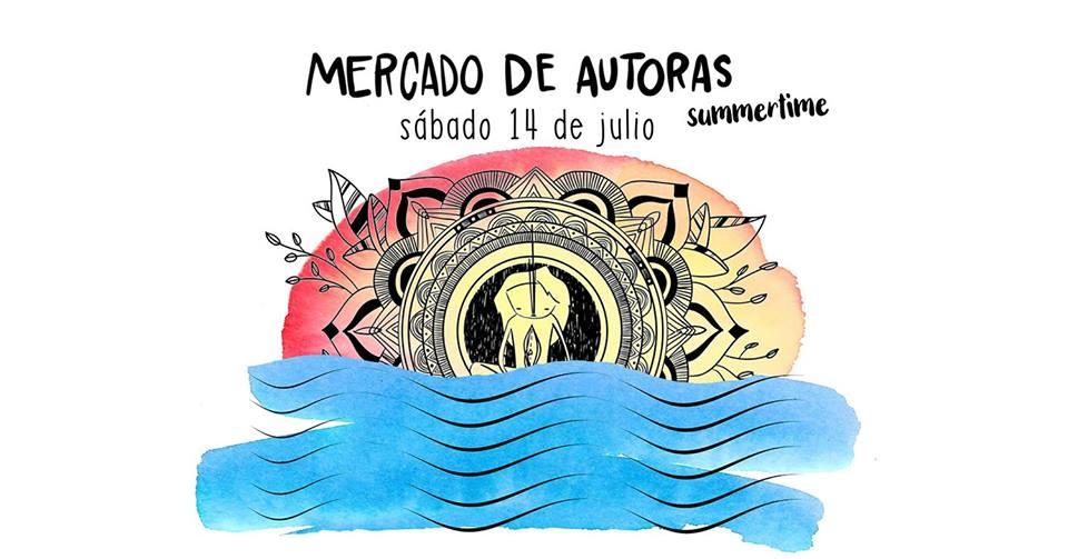 mercado_de_autoras_verano.lecoolvalencia